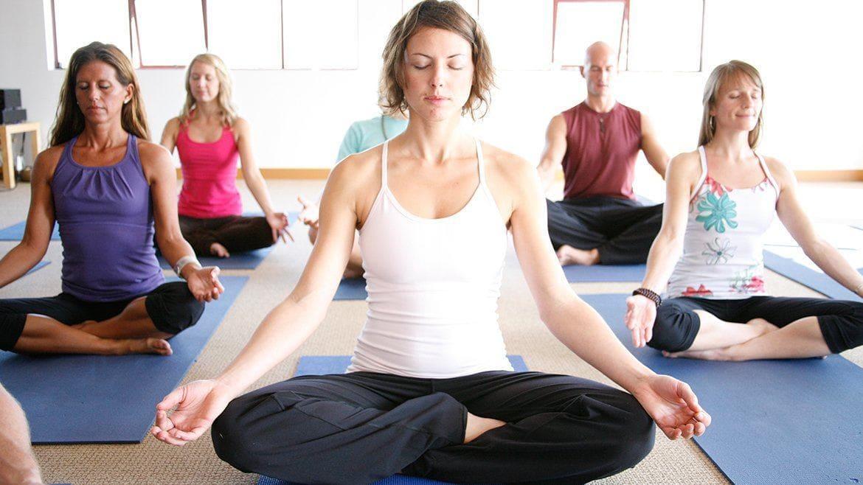 Sandra Heyvolution Bien Etre Meditation