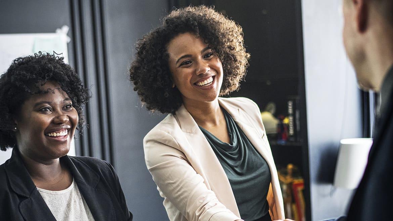 Sandra Heyvolution Leadership Développer son Charisme