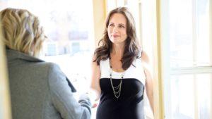 Sandra Heyvolution Leadership Confiance en Soi